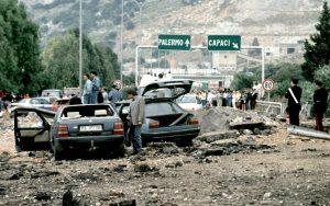 23 MAGGIO 1992: LA STRAGE DI CAPACI