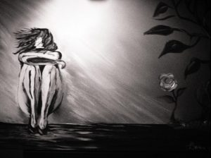 LA MORTE SILENZIOSA DI MARIA