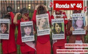 LE NUOVE DESAPARECIDAS DELL'ARGENTINA