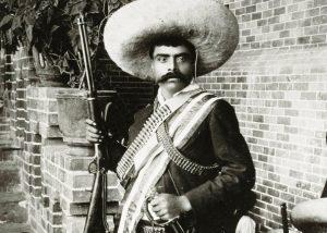 emiliano-zapata-e-a-revolucao-mexicana