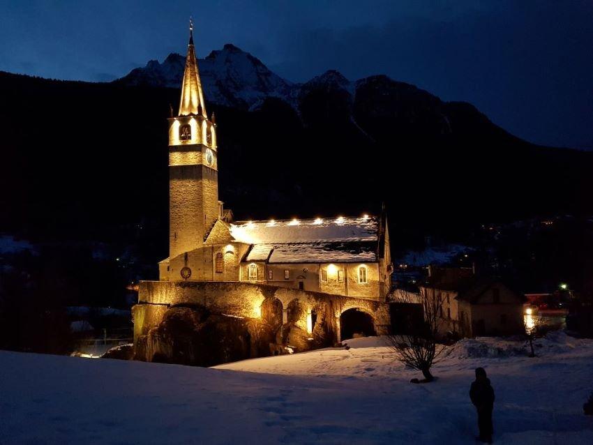 Chiesa di San Gaudenzio Rosella Reali