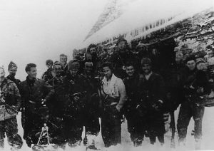 Partigiani in Ossola